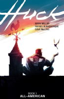 Huck - Book 1 - TPB/Graphic Novel